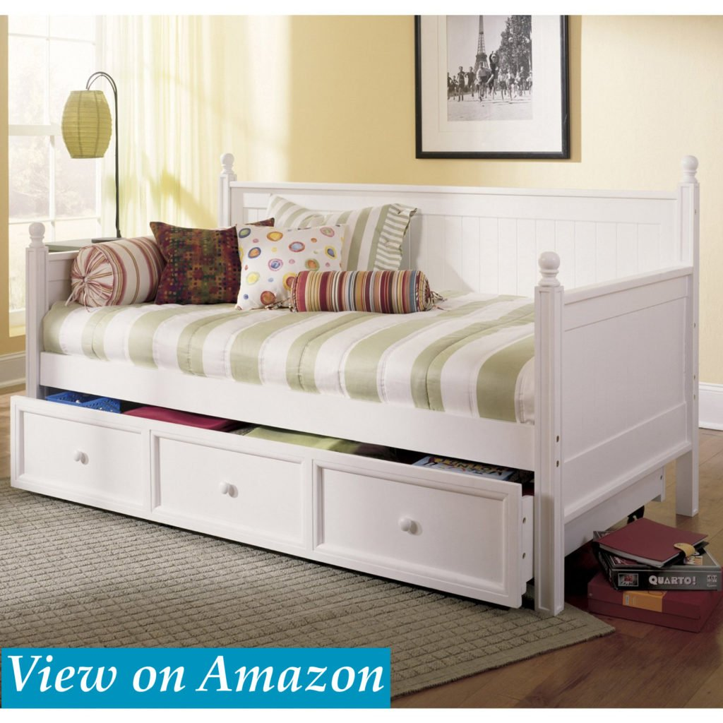 10 Best Trundle Beds 2019 Value For Money In Depth Review