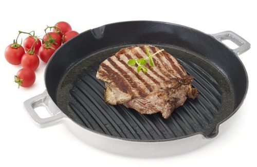 7 Best Cast Iron Grill Pans - Consumers Review