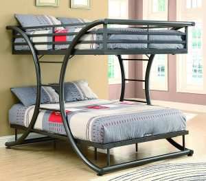Coaster loft bed, loft beds