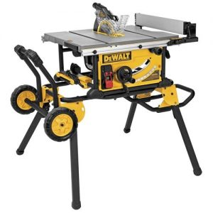 DEWALT DWE7491RS 10-Inch Jobsite Table Saw, table saw, best table saw