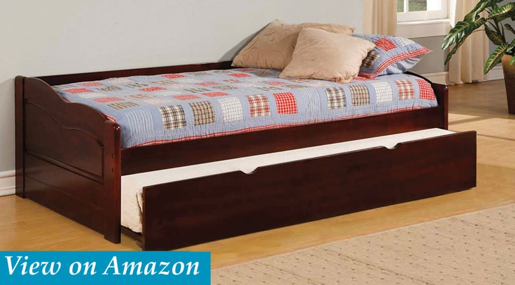 10 best trundle beds 2018 value for money in depth review Best trundle bed