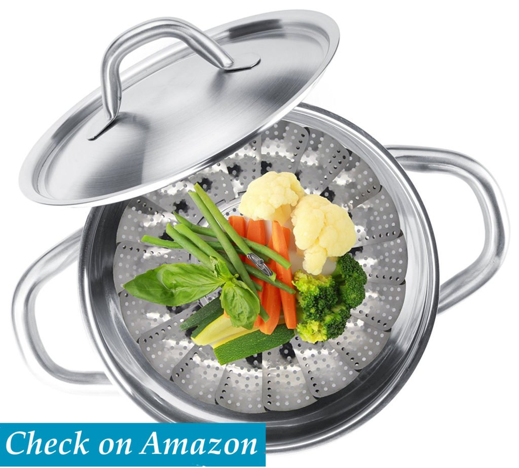 Sunsella Vegetable Steamer