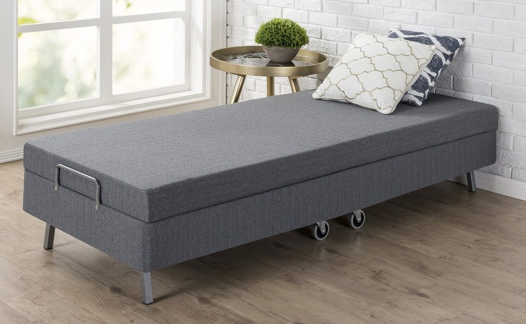 10 Best Folding Beds 2020 In Depth Review Value For Money