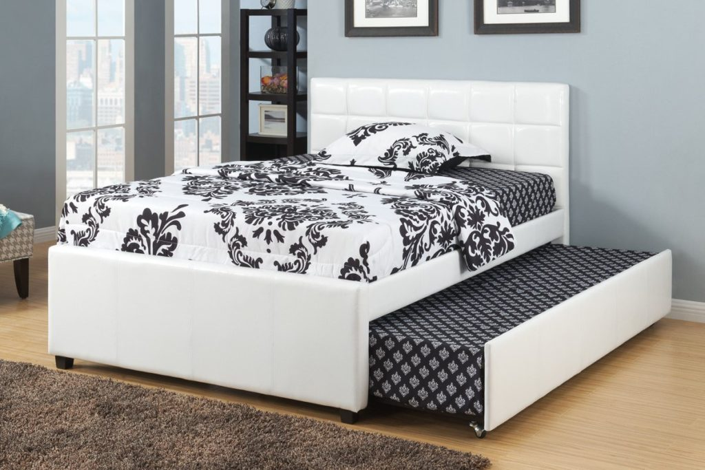 trundle bed, daybed with trundle